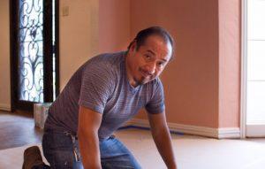 Alex Lead Painter